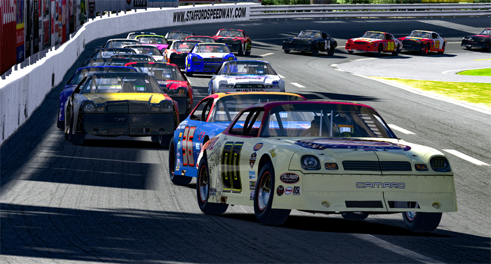 League Information | Sim Auto Racing Association
